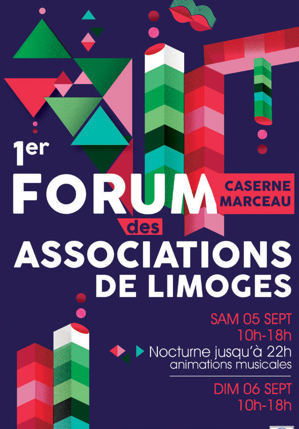 affiche forum des assoiations
